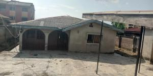 House for sale Behind GTbank ogo oluwa osogbo Osogbo Osun