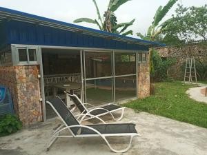 4 bedroom Detached Bungalow House for rent Oduduwa Ikeja GRA Ikeja Lagos