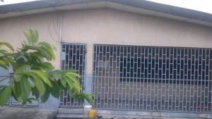 4 bedroom Detached Bungalow House for sale FHA Estate Trans Amadi Port Harcourt Rivers
