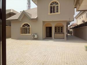 4 bedroom Detached Duplex House for rent ----- Lekki Phase 1 Lekki Lagos - 0