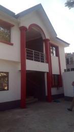 4 bedroom House for rent 4 Shonny Highway - Shonibare estate Shonibare Estate Maryland Lagos