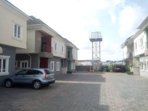 4 bedroom Detached Duplex House for rent --- Ikate Lekki Lagos