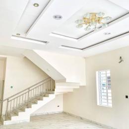 4 bedroom Detached Duplex House for sale - chevron Lekki Lagos