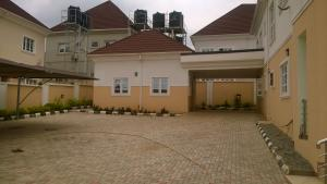 4 bedroom House for sale Stella Maris Road Life Camp Abuja