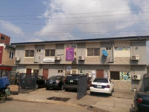 Commercial Property for sale ---- Allen Avenue Ikeja Lagos