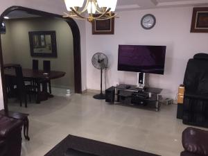 4 bedroom Detached Duplex House for rent Dolphin estate ikoyi  Dolphin Estate Ikoyi Lagos