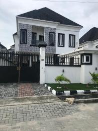 Semi Detached Duplex House for rent Lekki phase one Lekki Phase 1 Lekki Lagos