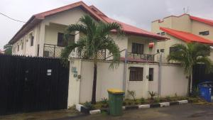 4 bedroom House for rent Off Omofade Crescent, Omole Phase 1, Ojodu Lagos Omole phase 1 Ojodu Lagos