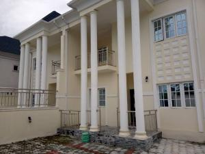 4 bedroom Semi Detached Duplex House for rent Terrah Annex Sangotedo Ajah Lagos