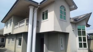 4 bedroom Detached Duplex House for sale Court Estate Atali Port Harcourt Rivers