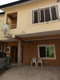 4 bedroom Terraced Duplex House for sale ---- Lekki Gardens estate Ajah Lagos