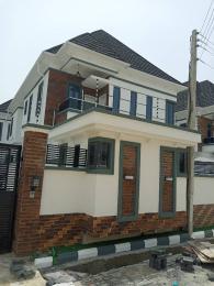 4 bedroom Detached Duplex House for sale . Ikota Lekki Lagos