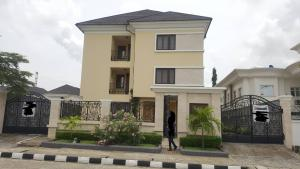 4 bedroom Detached Duplex House for sale ---- Banana Island Ikoyi Lagos