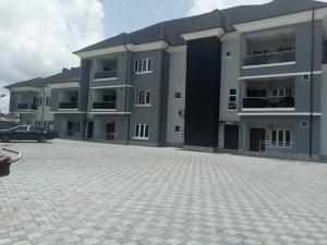 4 bedroom Penthouse Flat / Apartment for rent ----- Sangotedo Ajah Lagos