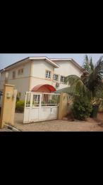 4 bedroom Semi Detached Duplex House for sale Sunnyvale estate Lokogoma Abuja