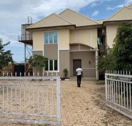 4 bedroom Semi Detached Duplex House for sale Close to dunamis church  Durumi Abuja