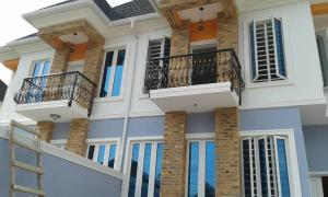 4 bedroom Semi Detached Duplex House for sale Omole Phase Two,  Berger Ojodu Lagos