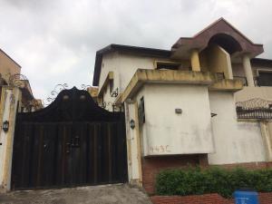 4 bedroom Semi Detached Duplex House for sale Omole Phase One,  Ojodu Lagos