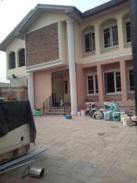 4 bedroom Semi Detached Duplex House for sale --- Millenuim/UPS Gbagada Lagos - 0