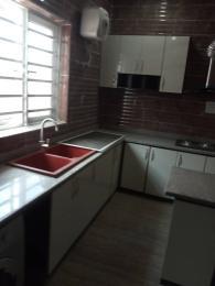 4 bedroom Semi Detached Duplex House for sale . Agungi Lekki Lagos