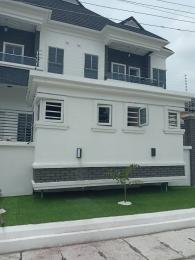 4 bedroom Semi Detached Duplex House for sale . Oral Estate Lekki Lagos