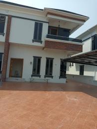 4 bedroom Semi Detached Duplex House for sale Megamound Estate, Ikota Lekki Lagos