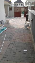 4 bedroom Semi Detached Duplex House for sale Opposite Chevron Head Office chevron Lekki Lagos