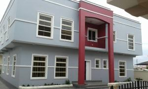 4 bedroom Semi Detached Duplex House for sale -- Off Lekki-Epe Expressway Ajah Lagos