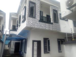 4 bedroom Detached Duplex House for rent --- Agungi Lekki Lagos