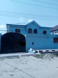 4 bedroom Semi Detached Duplex House for rent --- Igbo-efon Lekki Lagos