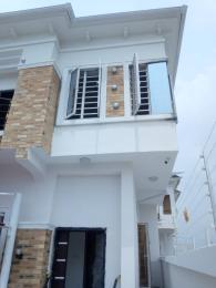 4 bedroom Semi Detached Duplex House for sale -- Lekki Phase 2 Lekki Lagos