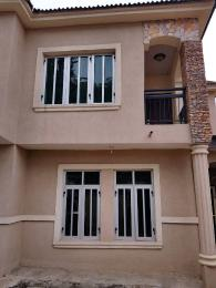 4 bedroom Semi Detached Duplex House for rent --- Ikota Lekki Lagos