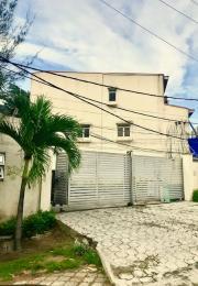 4 bedroom House for rent Bembe Street Parkview Estate Ikoyi Lagos - 30