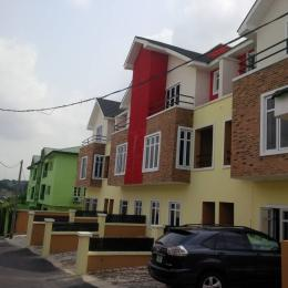 4 bedroom Terraced Duplex House for sale Awuse estate, opebi Opebi Ikeja Lagos