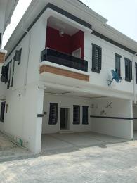 4 bedroom Terraced Duplex House for sale Lekki Conservation Centre,  chevron Lekki Lagos