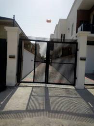 4 bedroom Terraced Duplex House for sale . Osapa london Lekki Lagos