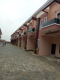 4 bedroom Terraced Duplex House for sale Chevron Alternative Route, chevron Lekki Lagos