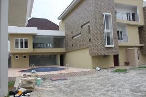4 bedroom Terraced Duplex House for rent Chevyview Estate, chevron Lekki Lagos