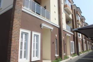 4 bedroom House for sale Oniru Estate Victoria Island Extension Victoria Island Lagos - 0