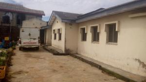 4 bedroom Self Contain Flat / Apartment for sale Celica new ife road Alakia Ibadan Oyo