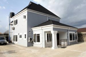 4 bedroom Terraced Duplex House for sale Off SARS road, Rukpokwu Obio-Akpor Rivers