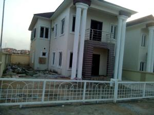 4 bedroom Terraced Duplex House for sale Flowergates Estate Apo Abuja