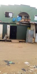 3 bedroom Flat / Apartment for sale Sawiat road Ojokoro Abule Egba Lagos