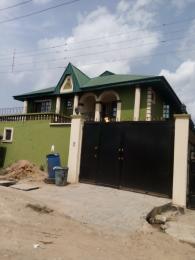 3 bedroom Blocks of Flats House for sale Bakare street off Oriola Street Alapere Ketu Alapere Kosofe/Ikosi Lagos