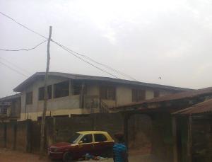 10 bedroom Flat / Apartment for sale NEW MARKET AREA Iwo Rd Ibadan Oyo - 0