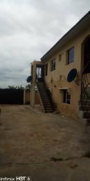 2 bedroom Self Contain Flat / Apartment for sale Alakia airport road ibadan Alakia Ibadan Oyo