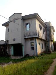 House for sale Algbado Alagbado Abule Egba Lagos