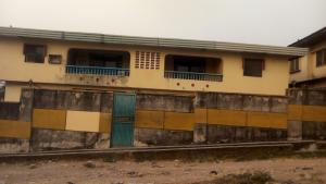 10 bedroom Flat / Apartment for sale N0,13 Off Bello street, Felele Challenge  Challenge Ibadan Oyo