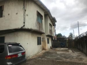 3 bedroom Blocks of Flats House for sale 9 Gospel Avenue, Surulere Quarters, Iyana-Isashi Iba Ojo Lagos