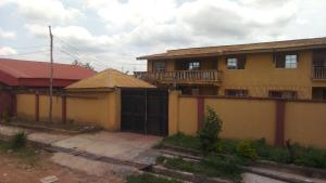 2 bedroom Self Contain Flat / Apartment for sale Thomas Close, Oluyole estate Ibadan  Oluyole Estate Ibadan Oyo